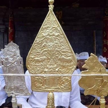 Wayang Mas - Budaya Ritual Nusantara (Majapahit)