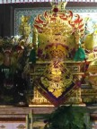 Prelingga Ida Batari NIhang Sakti Pura Luhur Candi Narmada Tanah Kilap - Bali